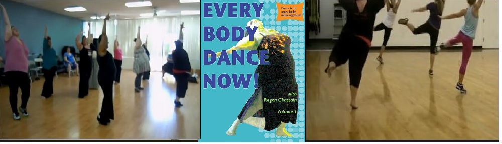 Dance for Every Body